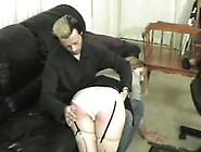 Hot Great Spanking Vid Starring