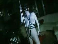 Orgía Amateur En Un Club Swinger