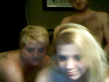 Groupsex Teens @ Webcam - Random Epics