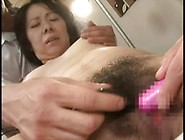 Kinky Asian Mother Friend Son