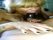Dmv' No Hands Angie Aka The Head Dr.