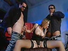 Porno Videos Jane Darling Triple Play