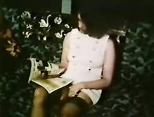 Vintage Milkmaid