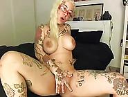 Lidya Rouge Masturbandose Party