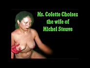 Michel. Steuve@base. Be Uncensored Porn Taboo Colette Choisez Fuck