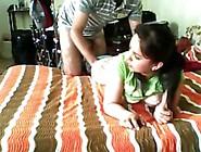 Cogiendo Con Sarai 19 De Años