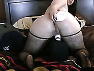 My First Video Featuring My Sex-Crazy Juicy Booty