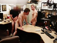 Straight Guy Caught On Tape Having Gay Sex He Sells His Tigh