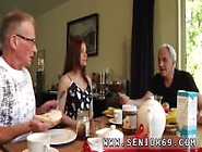 Onion Booty Teen First Time Minnie Manga Eats Breakfast With Joh