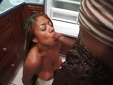 Charlie Angel Bent Over And Fucked Good
