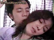 Japanese Mom And Son's Friend 5 (New)