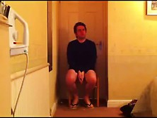 Me Sneezing In My Flip Flops For You Fetish :)