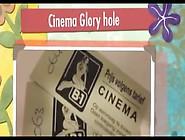 Gloryhole Cinema Slut