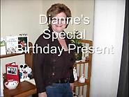 Dianne Birthday Present 4027