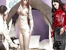 Aletta Ocean,  April Blue,  And Tiffany Shine Arent Every Day Whor