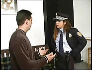 La Mujer Policia Espanol