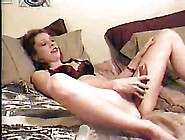 Nicole Marie Haws Fucks A Heated Sausage