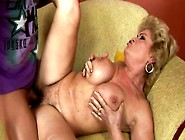 Old Ugly As Hell Lady With Huge Ass Rides A Stiff Fresh Dick For