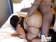 2013 Super Booty Bbw 68 Inches Azz Giant Black Girl The Butt Oni
