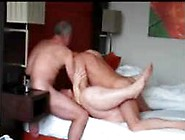 Real Wife & Mother Getting Fucked By Her Family
