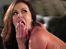 Kendra Lust Makes Sure She Gets A Portion Of This Dirty Dick