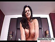 Black Haired Plumper,  Lola Is Having Sex With A Horny Man Who Is