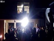 Flagra De Sexo Na Festinha De Sábado A Noite