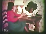 (No Sound- Low Quality)[Vintage Super 8 Porn From The 60's And 7
