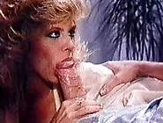 Ginger Lynn,  John Holmes - Classic Scene