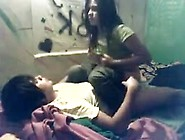 Teen Indian College Couple