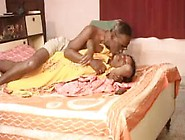 Barabanki Couple Old Men With Young Indian Babe