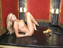 Danni Harwood Nude Time