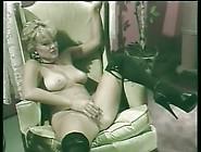 Mature Pornstar Eating Down Dick