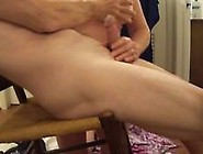 Wife Hand Job And Cum Shot