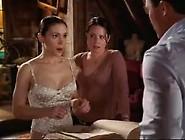 Alyssa Milano - Charmed S07-08 (2004-2006)