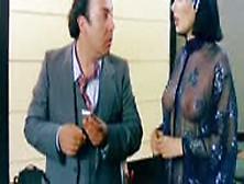Edwige Fenech In Sabato,  Domenica E Venerdì (1979)