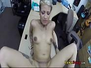 Spy-Camera Sex With Stupid Amature
