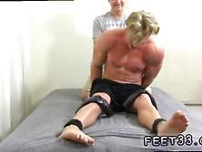 Gay Free Porn Movies Emo 6'3 Hunk Seamus Tickled