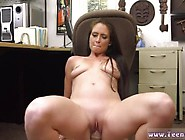 Trinity's Big Tits Hardcore Anal Compilation Hot Squirt Ass