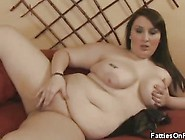 Finger Banging Bbw Jane Gets It On With Her Men