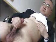 Japanese Old Man 8