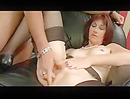 Mature Wife Wants Young Boy