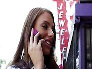 Juelz Ventura At Brunette Sample Video By Milf Sugar Babes