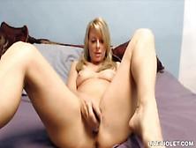 cougar MILF porno ridder