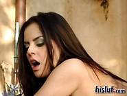 Jennifer Fucks Mikayla