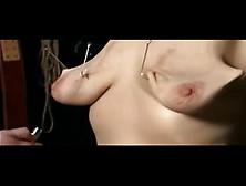 Slut gets bukkaked