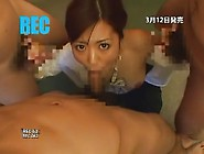 Exotic Japanese Model In Hottest Interview,  Creampie/nakadashi J