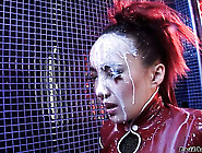 Katsuni Takes Rocco Siffredis Sausage Up Her Vagina
