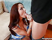 The Thing With Xxx Model Ava Addams Is That She Is Always Ready
