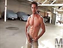 Un Dios Del Músculo Llamado Gavin Wolfe